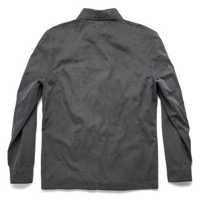 The Ojai Jacket in Washed Charcoal: Alternate Image 11