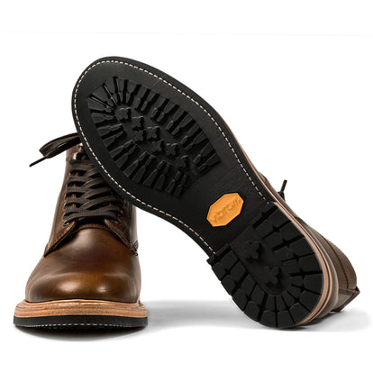The Trench Boot in Whiskey: Alternate Image 6