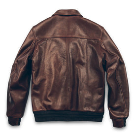 The Seca Jacket in Espresso: Alternate Image 8