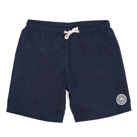 Navy Sun Up Swim Trunk: Featured Image