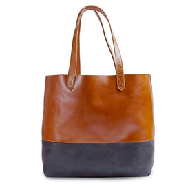 Lori Colorblock Tote: Featured Image