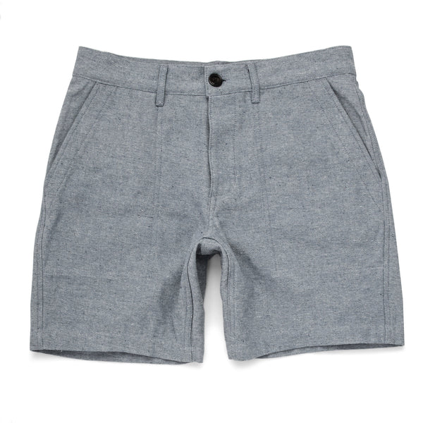 The Trail Short in Midnight Slub 6e69082f2