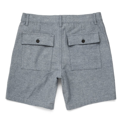 The Trail Short in Midnight Slub: Alternate Image 8