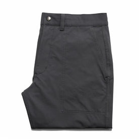 The Alpine Pant in Charcoal: Featured Image
