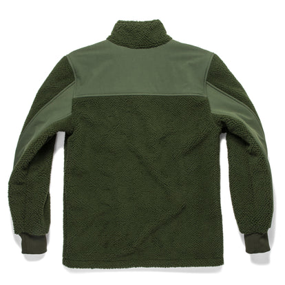 The Truckee Jacket in Moss: Alternate Image 11