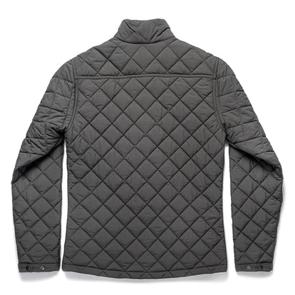 The Vertical Jacket in Ash: Alternate Image 13