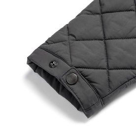 The Vertical Jacket in Ash: Alternate Image 11