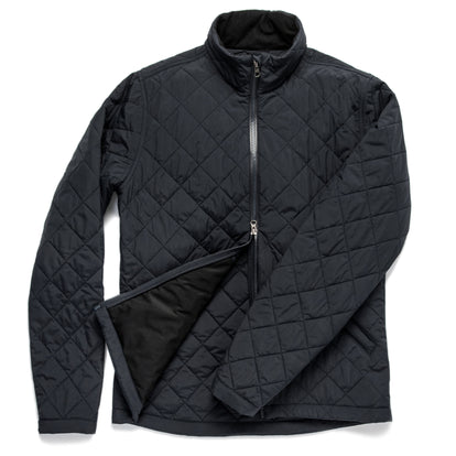 The Vertical Jacket in Navy: Alternate Image 12
