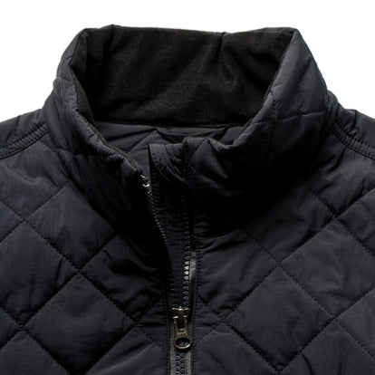 The Vertical Jacket in Navy: Alternate Image 8