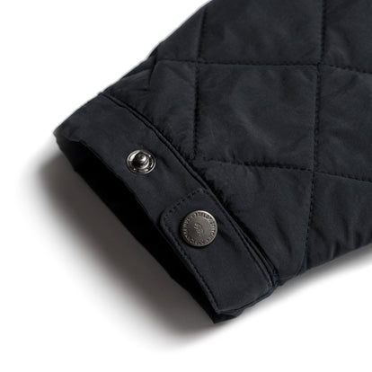 The Vertical Jacket in Navy: Alternate Image 11