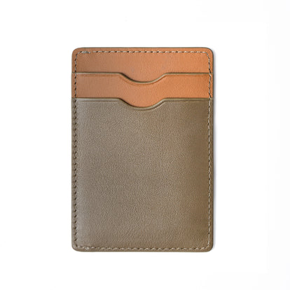The Minimalist Wallet in Yeti: Alternate Image 3