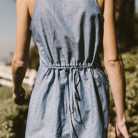 The Venice Dress in Azure: Alternate Image 2