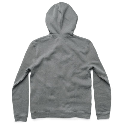 The Après Hoodie in Grey Stripe: Alternate Image 11