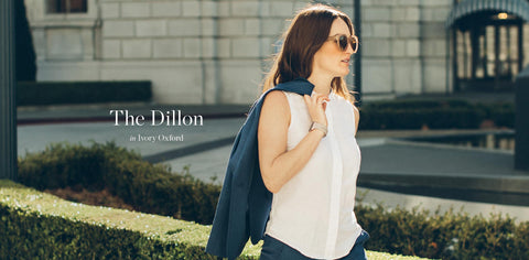 The Dillon in Ivory