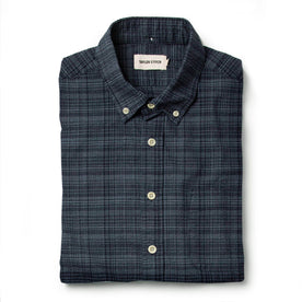 The Jack in Navy Slub - featured image
