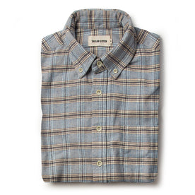 The Jack in Sky Plaid - featured image