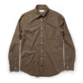 The California in Khaki Herringbone: Alternate Image 8