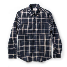 The California in Navy Plaid: Alternate Image 7