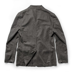 The Gibson Jacket in Gravel: Alternate Image 9