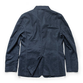 The Gibson Jacket in Navy: Alternate Image 11
