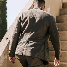The Gibson Jacket in Gravel: Alternate Image 10