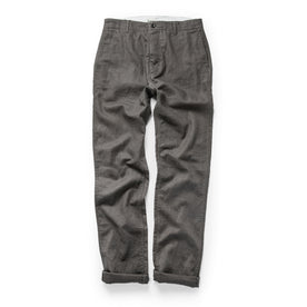 The Gibson Trouser in Gravel: Alternate Image 8