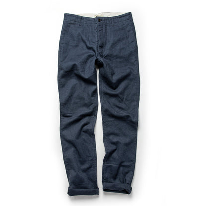 The Gibson Trouser in Navy: Alternate Image 8