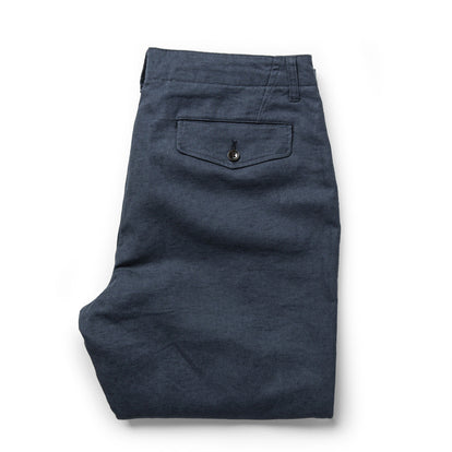 The Gibson Trouser in Navy: Alternate Image 9
