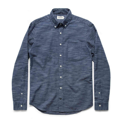 The Jack in Navy Slub Check: Alternate Image 9