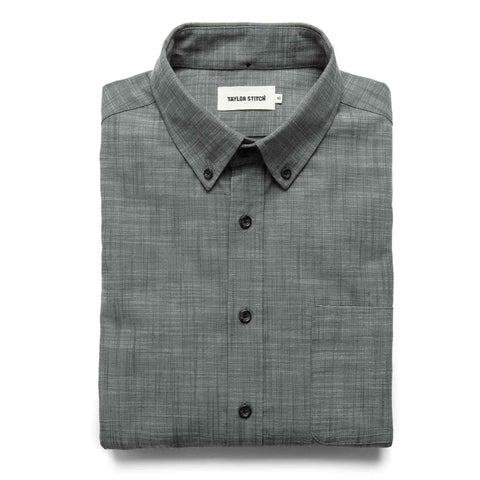 The Jack in Olive Pin Dot - featured image