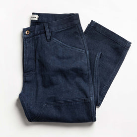 The Chore Pant in Indigo Boss Duck: Alternate Image 8
