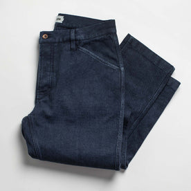 The Camp Pant in Indigo Boss Duck: Alternate Image 8