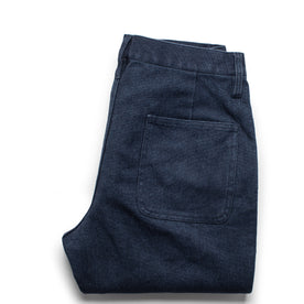 The Chore Pant in Indigo Boss Duck: Alternate Image 9