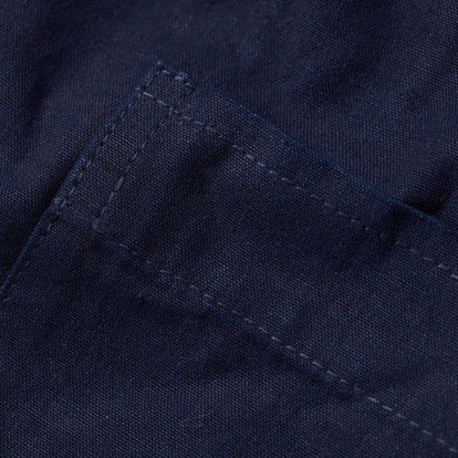 The Jack in Indigo Oxford: Alternate Image 5