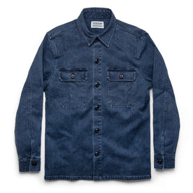 The Shop Shirt in Indigo Boss Duck: Alternate Image 10