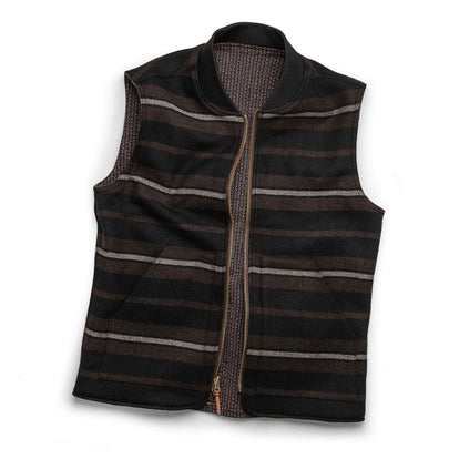 The Able Vest in Wool Beach Cloth: Alternate Image 11