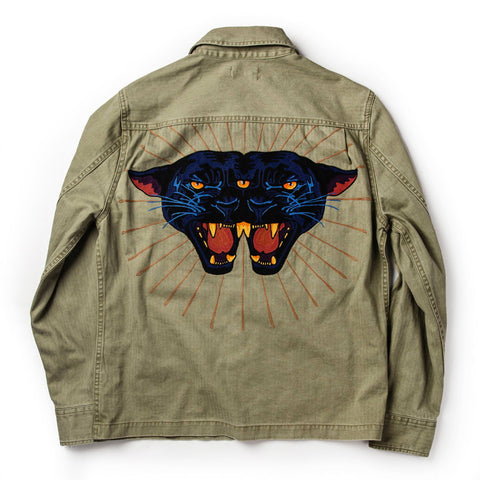 The HBT Jacket by Stitch Witch - featured image