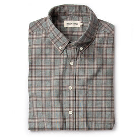 The Jack in Pebble Plaid - featured image
