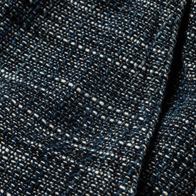 material shot of fabric detail