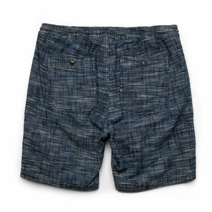 The Après Short in Indigo Slub: Alternate Image 10