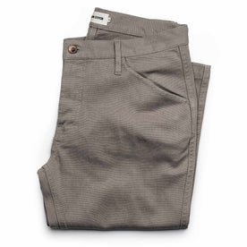 The Camp Pant in Ash Boss Duck: Featured Image