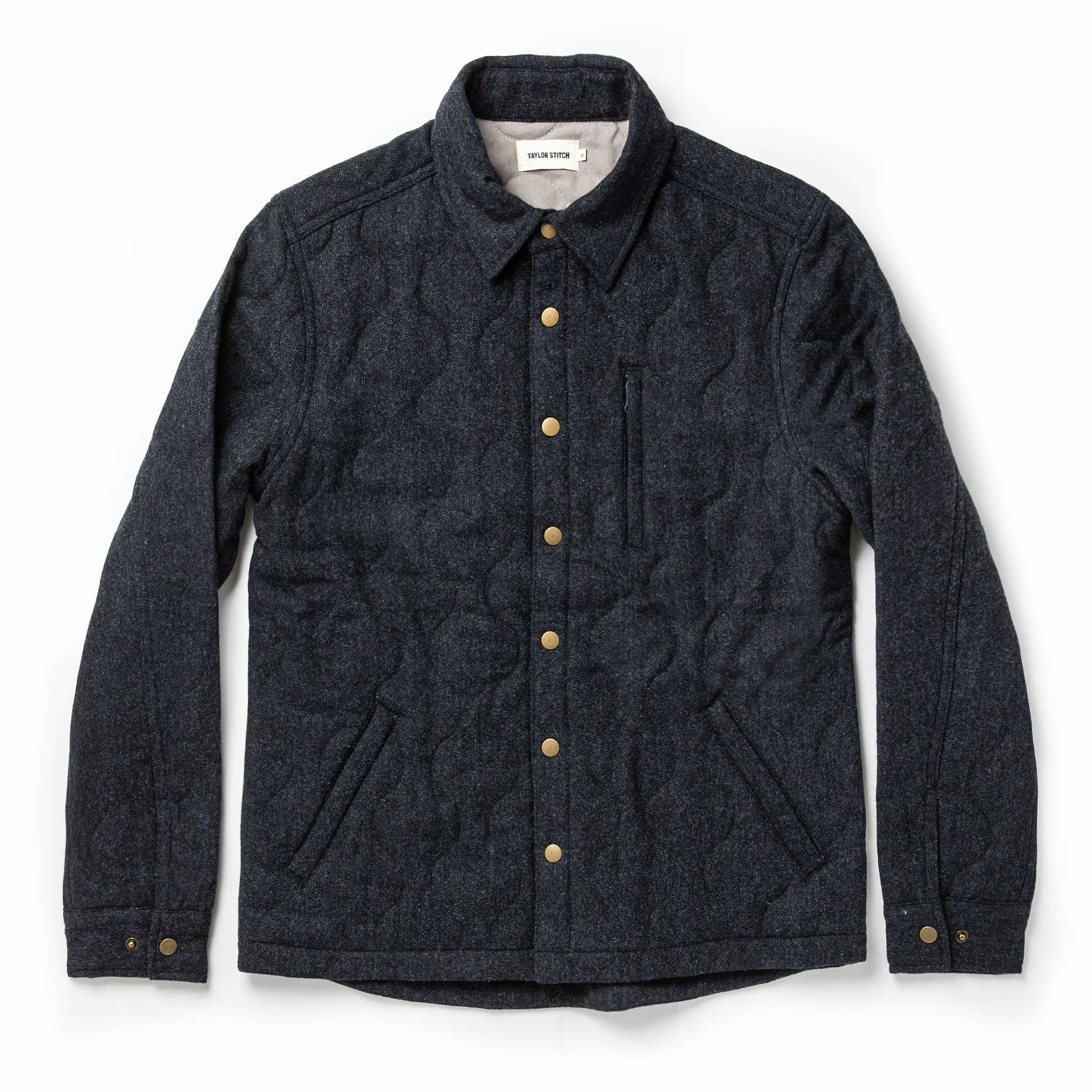 Taylor Stitch Wilton Jacket