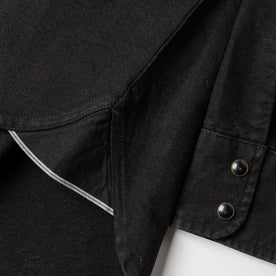 material shot of fabric detail, selvage detail