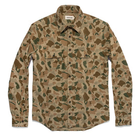 The Yosemite Shirt in Camo: Alternate Image 8