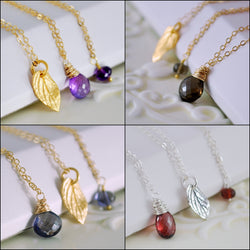 Design Your Own Layering Necklace Set - Set of 3