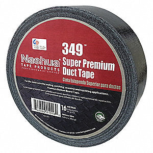 Nashua 349 Cyclone Cloth Tape
