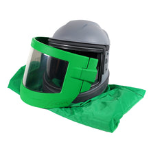 Load image into Gallery viewer, RPB® Nova 3® Blasting Helmet Kit