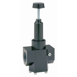 "2"" Pressure Regulator - 132055/004"