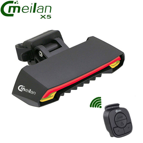 Image of CycleLight – Smart LED Wireless Tail Light