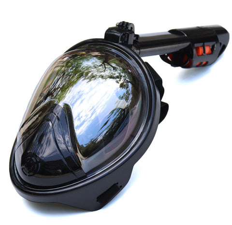 Image of Full Face Diving Mask